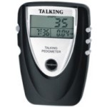 FA1214	TALKING  PEDOMETER